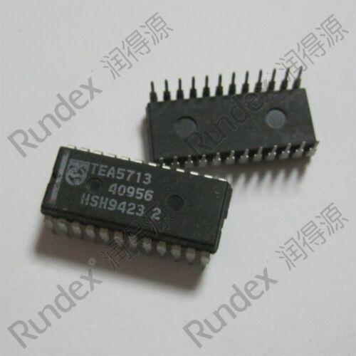 PHILIPS TEA5713 DIP-24 AM//FM radio receiver circuitAM//FM