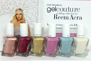 Essie-Gel-Couture-REEM-ACRA-Wedding-COLLECTION-0-46oz-Pick-Your-Color