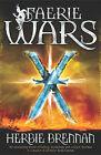 Faerie Wars by Herbie Brennan (Paperback, 2008)