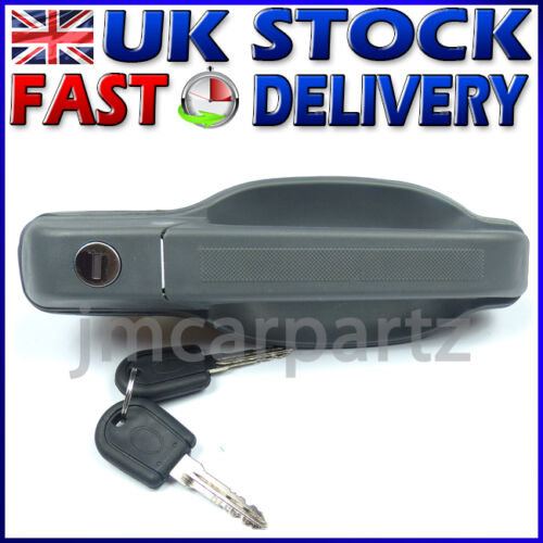 FRONT Door Handle RIGHT SIDE or Tailgate  compatible with IVECO DAILY 1989-1999