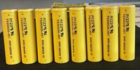 Brand 8 A123 3.2v 18650 1100mah Lifepo4 Lithium Rechargeable Battery 30a