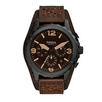 Fossil Jr1511 Scratch Resistant Mineral Watch Brand