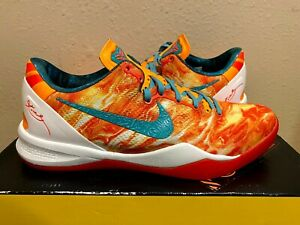 Nike Kobe 8 System+ AS All-Star Area 72