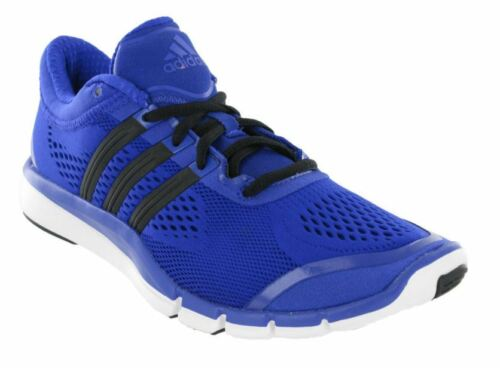 Adidas Adipure 360.2 Running Lightweight Mesh Jogging Lace Sports Trainers