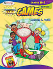 Engage the Brain: Games Science: Grades 6-8 by Marcia L. Tate (Paperback, 2008)