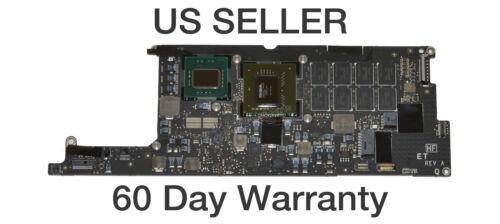 """Apple Macbook Air 13/"""" A1304 Late 2008 Logic Board w// SL9300 1.6Ghz CPU 661-4917"""