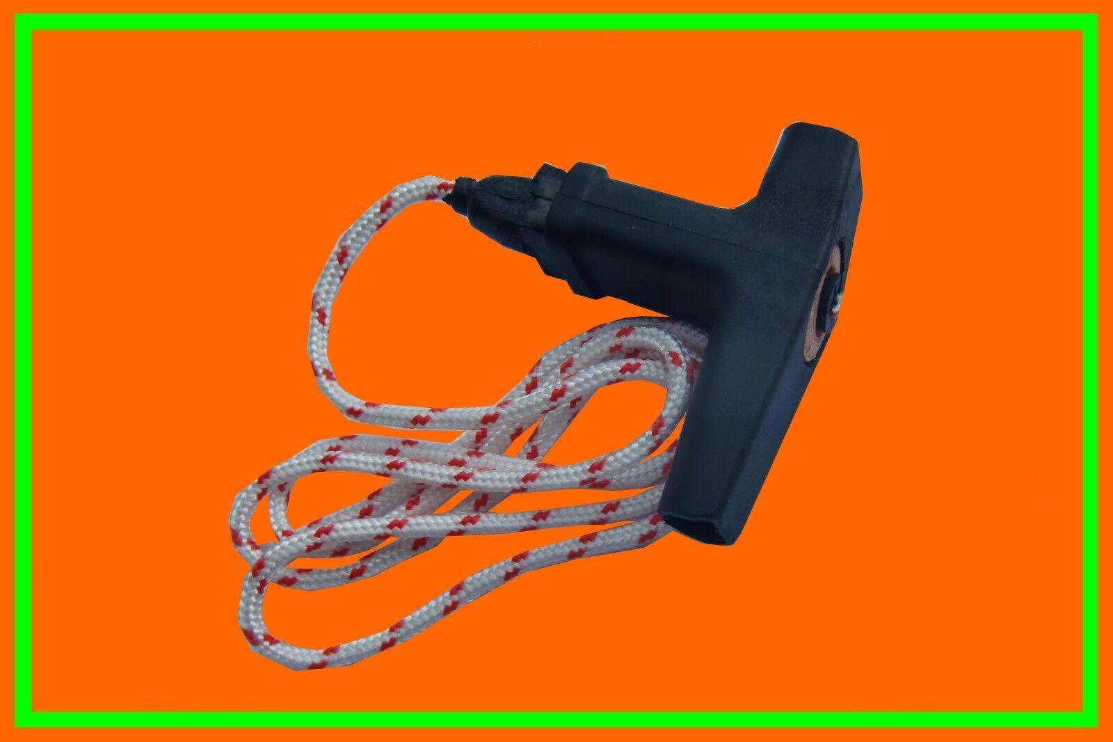 2m Starterseil Seil 4,5mm passend für STIHL TS350 TS 350 TS360 360