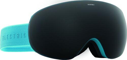 ELECTRIC EG3.5 SKI SNOW GOGGLES Unisex Light Blue,Jet Black BONUS LENS.NEW.