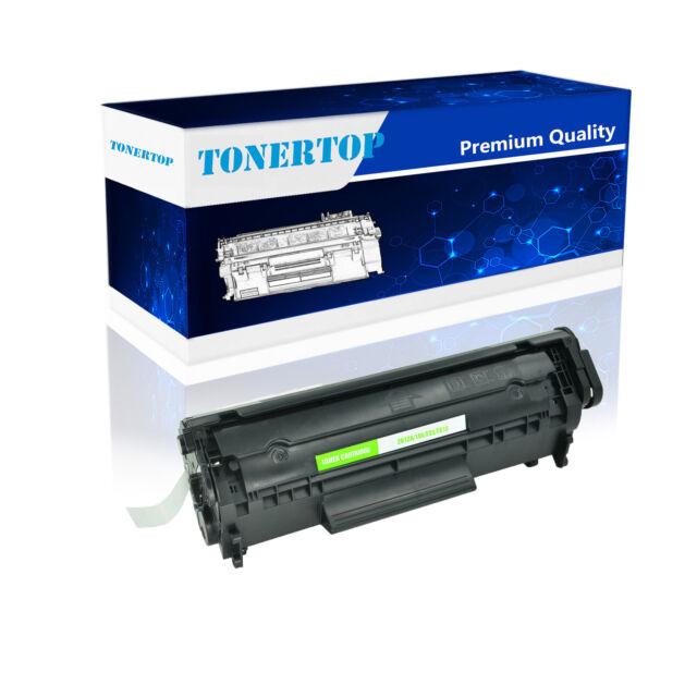 For HP LaserJet 3052 3055 1pk Q2612X Toner Cartridge