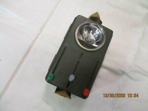oliv Taschenlampe Bund