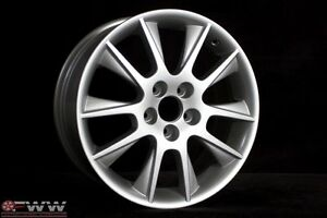 SAAB-9-5-17-034-2002-2003-2004-2005-02-03-04-05-FACTORY-OEM-RIM-WHEEL