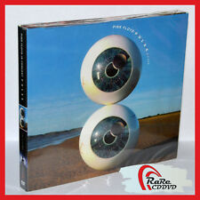 PINK FLOYD In Concert Pulse Live London 1994 2DVD Digipak BOX Waters Gilmour New