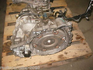 Image Is Loading 2007 Toyota Rav4 3 5l 4wd Automatic Transmission