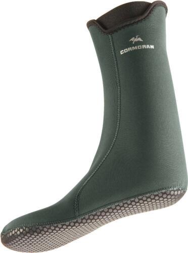 Cormoran Neopren Socken Stiefelsocken lange Ausführung verschiedene Größen