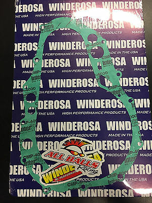 Winderosa Inner Clutch Cover Gasket 816046