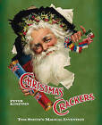 Christmas Crackers by Peter Kimpton (Hardback, 2015)