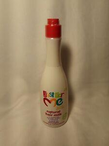 Just For Me Hair Milk Leave In Detangler With Shea Butter Honey