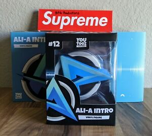 IN-HAND-Ali-A-Intro-YouTooz-Vinyl-Figurine-LE-1000-Sold-Out