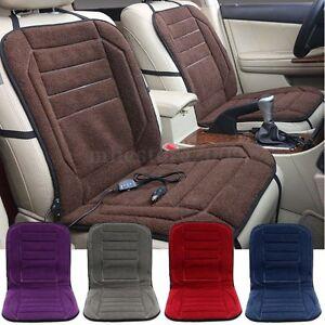 Image Is Loading New 12V Universal Winter Warmer Heat Car Seat
