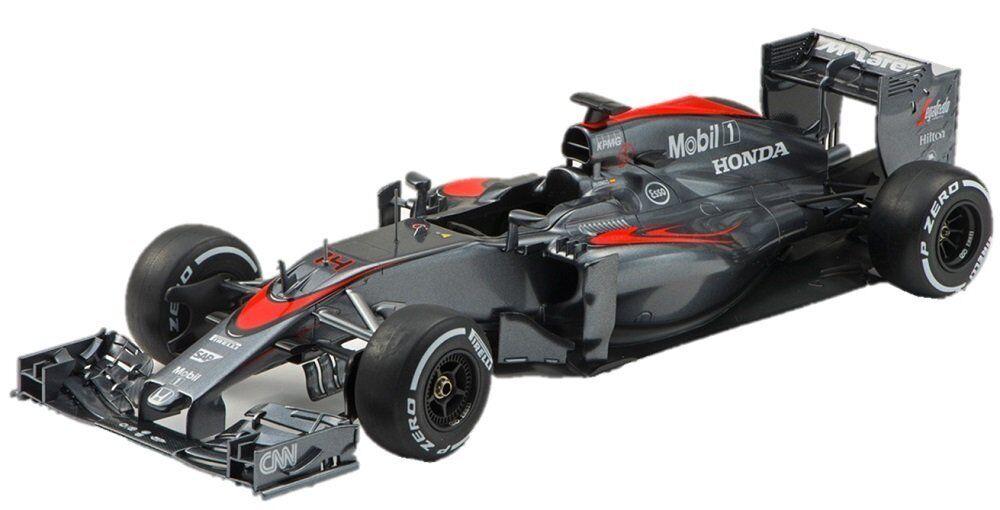 EBBRO 1 20 McLaren Honda MP4-30 2015 Japan GP Model Kit 20015 from Japan