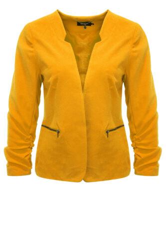 Only Blazer da Donna Vestito Giacca Giacca Business Vestito da Donna Vestito Costume donna giacca