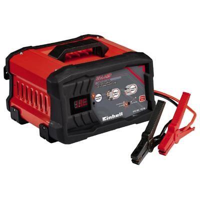 EINHELL KFZ Auto Motorrad Batterieladegerät CC-BC 15 M
