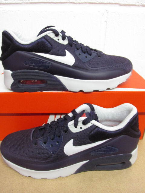 Nike Air Max 90 Ultra SE (GS) Running Trainers 844600 500 Sneakers Shoes