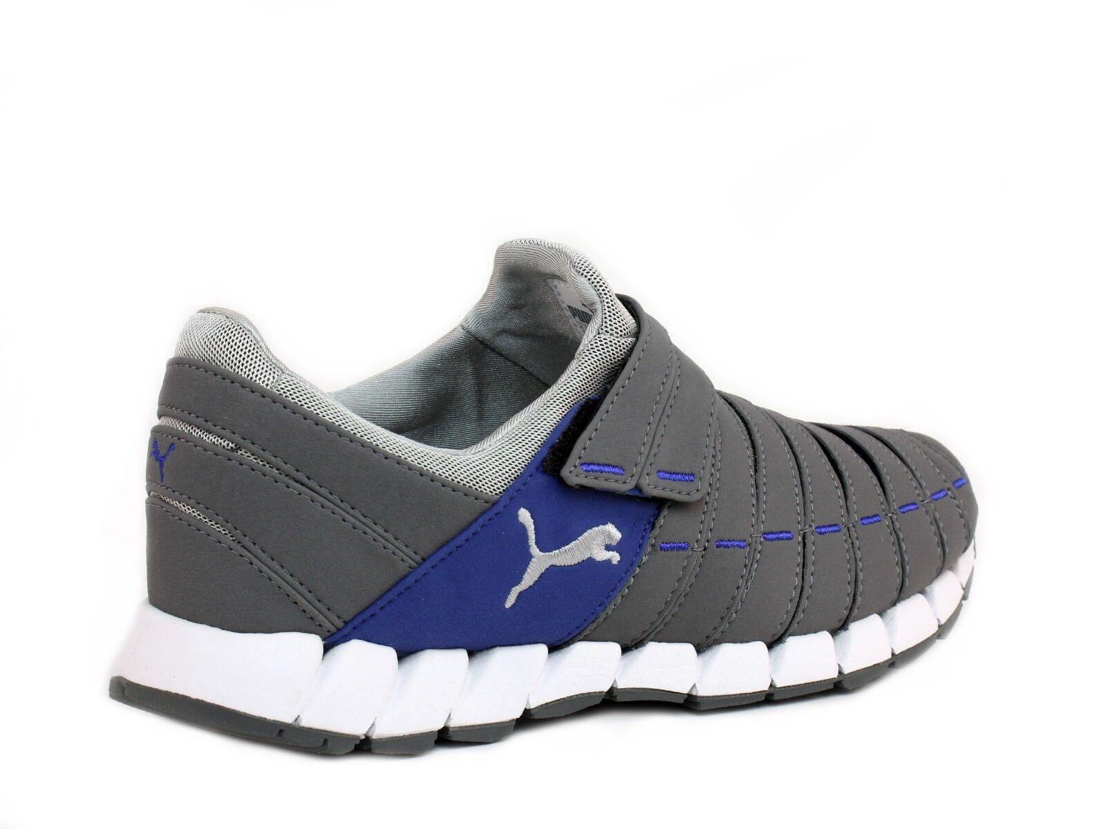 les les les chaussures de sport puma osu nm de l'acier gris 71062d