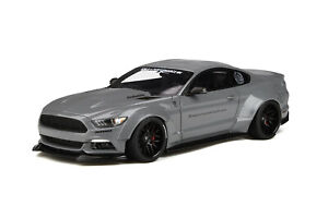 Ford-Mustang-by-LB-Works-GT-SPIRIT-1-18