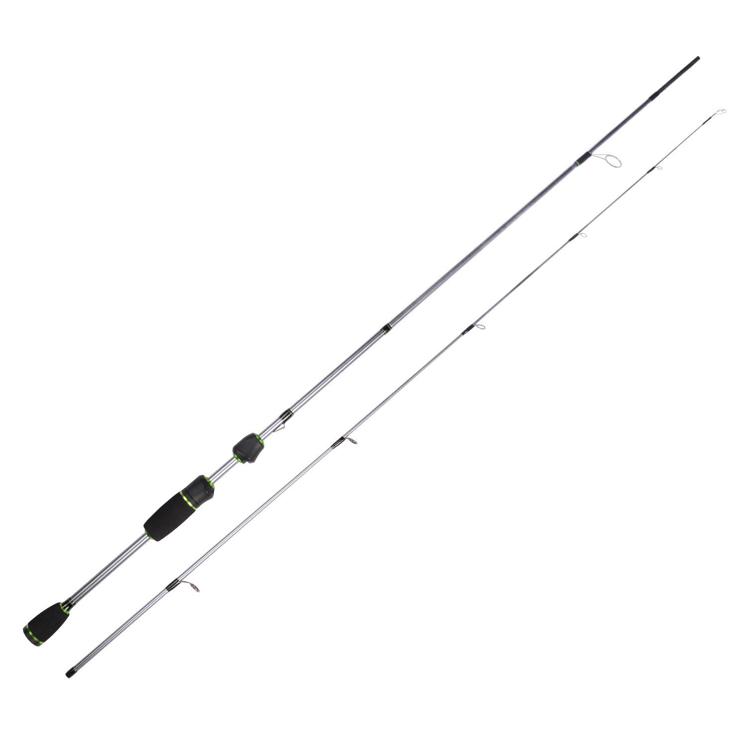 KastKing Calamus Spinning Fishing Rod 2 pcs Fishing Rod - 7' - M
