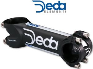 31.8mm Potence DEDA ZERO 1 Aluminium 8°