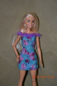 BRAND NEW BARBIE DOLL CLOTHES FASHION OUTFIT NEVER PLAYED WITH #132