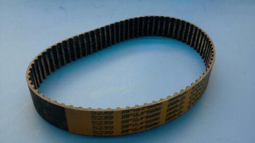 Original Contitech Courroie XL 150//20 mm pour FG formule 1 Sportsline