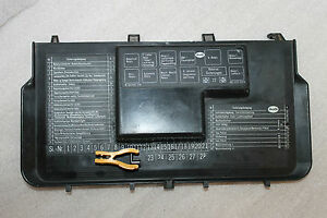 audi 80 fuse box wiring diagram center Audi TT Fuses