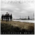 The Savage Heart by The Jim Jones Revue (CD, Jul-2013, Punk Rock Blues Records)