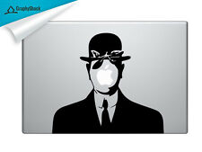 The Son Of Man Mac Decal Laptop Sticker Mac Decals for 13 inch Macbook