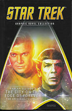 Star Trek - Harlan Ellison's The City On The Edge Of Forever Hardback - 2016