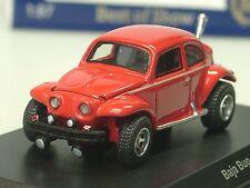 BOS VW Baja Bug, rot - 87190 - 1/87