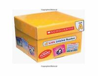 Little Leveled Readers: Level A Box Set: Just The Right Level T... Free Shipping