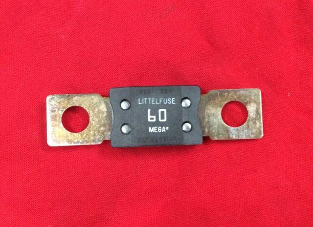 602632 Mega Fuse 60 Amp 32 V Powerwise For E