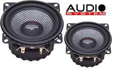 Audio System AS165FL AUDIO SYSTEM Tief//Mittelt/öner Paar