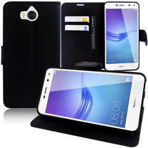 Housse-Coque-Portefeuille-Huawei-Y6-2017-5-0-034