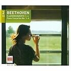 Ludwig van Beethoven - Beethoven: Piano Concertos Nos. 1-4 (2008)