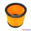 VACMASTER Filtro Cartuccia per 20-60l Wet and Dry per Aspirapolvere Hoover 950133