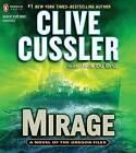 Mirage by Jack Du Brul, Clive Cussler (CD-Audio, 2014)