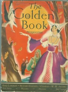 THE-GOLDEN-BOOK-MAGAZINE-COPYRIGHT-OCTOBER-1930-VOL-12