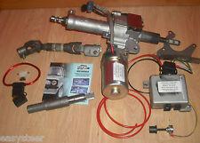 VW T25 ELECTRIC POWER STEERING CONVERSION KIT EPAS T3 CAMPER EASYSTEER T SERIES