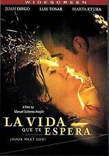 La Vida Que Te Espera (DVD, 2005)