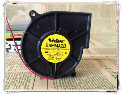 For Nidec GAMMA28 A35016-16 7530 12V 0.41A the projector blower chassis turbo cooling fan