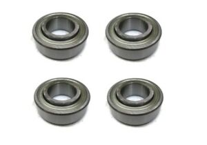 Details about 4 Spindle Bearing for Toro Mower Replace 103-2477 / RA100RR7  Genuine Oregon Part